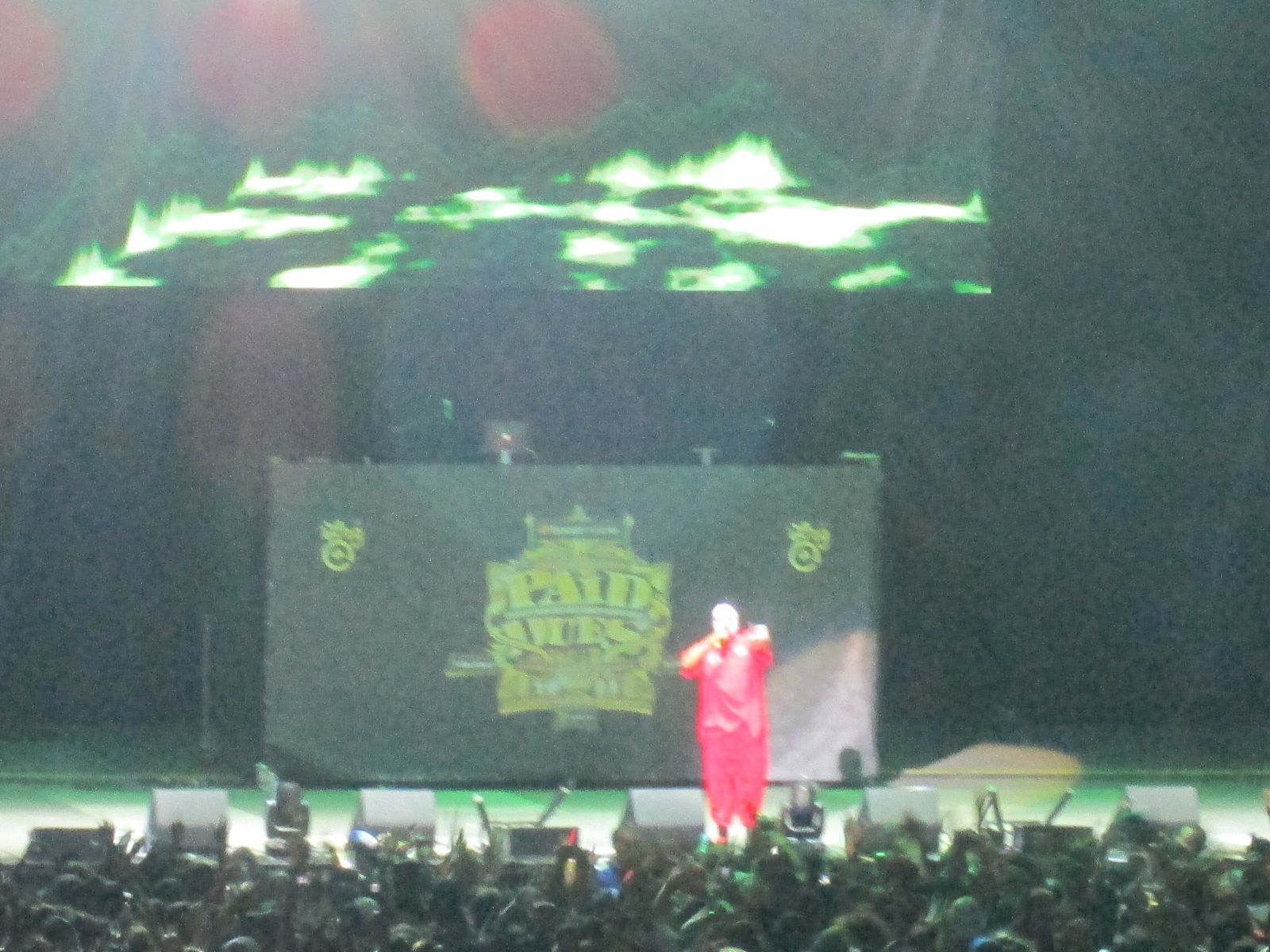 Paid Dues Tech N9ne
